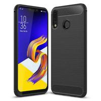 Asus Zenfone 5 2018 (ZE620KL) Soft Case Slim Fit Rubber Silikon