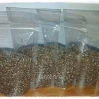 Chia Seed Organik