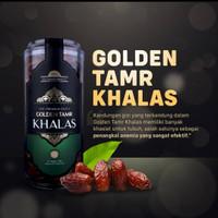 KURMA KHALAS GOLDEN TAMR KHALAS