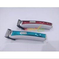 Hair Clipper Wigo W-222 Pencukur Rambut Baterai