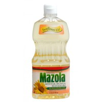 Mazola Sunflower Oil 900ml Minyak Bunga Matahari by Sembakow Delivery
