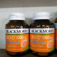 blackmores black mores vitamin C vit c bio c 1000 mg 90 tabs BPOM