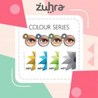 softlens warna bulanan ZUHRA/soflen BIG EYES/soflens NORMAL/BABY EYES