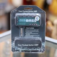 Valeton RUSHEAD Bass - Pocket Guitar Amp - Ampli Bass Portable