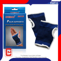 Okeboo Palm Sport Deker Telapak Tangan 6816