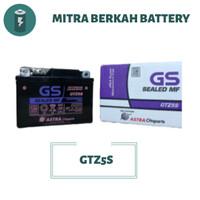 AKI KERING MOTOR BEAT/REVO/BLADE GTZ5S GS ASTRA MF