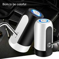 FS Pompa elektrik Rechargeable praktis/Pump gallon LED