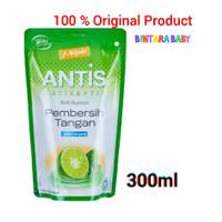 Antis Hand Sanitizer Refill 300ml Pembersih tangan Antiseptik