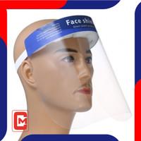 Face Shield Pelindung Wajah Anti Corona