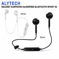 Headset Bluetooth Samsung s6 Sport earphone Bluetooth samsung s6 sport