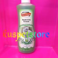 Shampo Kucing/ Cat Shampoo Vittamax Deodorozing Formula 600ml
