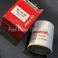 Filter oil Ford Ranger Everest Mazda BT50 TDCI oem high quality