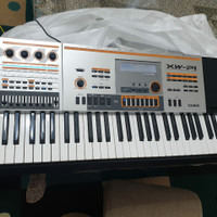 Casio XW P1 / XW-P1 Synthesizer