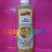 Shampo Kucing/ Cat Shampoo Vittamaxx Ultra Treatment 600ml