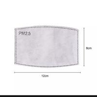 filter refil masker bowin n95 and n99 pm2.5 filter masker isi 10 pcs