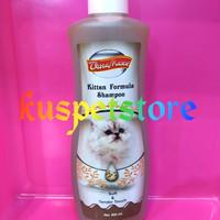 Shampo Kucing/ Cat Shampoo Vittamaxx Kitten Formula 600ml
