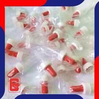 Pipet Obat Bayi Susu Plastik