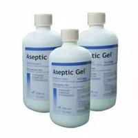 Aseptic Gel 500ml Onemed