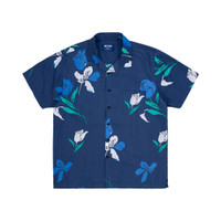 SKYMO APPAREL SHIRT LOTUS NAVY