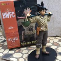 Action Figure Dragon Ball Son Goku BWFC