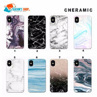 Hardcase CHERAMIC 3DFull All Tipe Fullprint - case oppo iPhone xiaomi