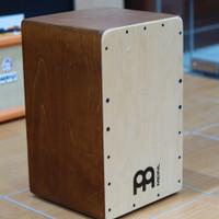 Meinl SC100AB-B - Cajon Box Snare - Kajon Akustik