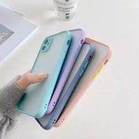 Case iphone 6 6+ 7 8 7+ 8+ x xs xr xs max 11 11 pro 11 pro max se 2020 - Purple, Ip Xr