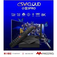 SVI Cloud 3 Pro 4/32GB 8K DualBand WiFi