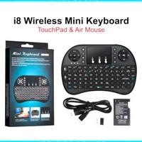 Mini Keyboard Wireless Multimedia