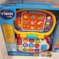 vtech baby laptop/jastip mainan bayi/jastip kidzstasion original