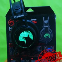 Marvo headphone gaming Original