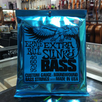 Ernie Ball 2835 - Senar Bass 4 String 40 - 95 - Original USA