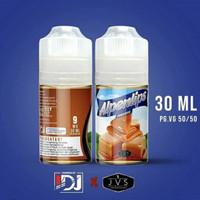 Alpenlips Pods Friendly 30ml JVS x IDJ