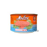 Maling kaleng \ Ma ling babi / luncheon meat / makanan kaleng 397gr