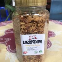 Bagor Premium - Bawang goreng Sumenep ~200gr