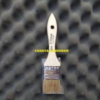 Koas KUAS CAT Tembok & Minyak ETERNA 611 11/2Inch 11/2 1.5 In Inc Inch