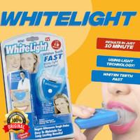 Alat pemutih gigi whitelight