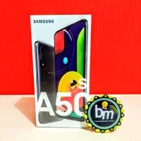 Samsung Galaxy A50s 4/64 Garansi Resmi Samsung Indonesia SEIN