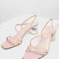 sepatu wanita heels Charles And Keith 6Cm | Charles And Keith Women