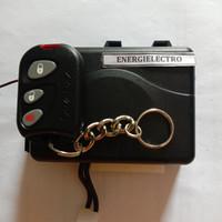 Modul Alarm Original Avanza + Remot nya Tahun 2004 - 2011 - Hitam