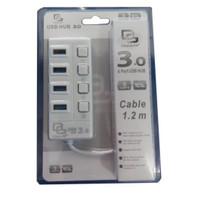 USB Hub 3.0 4 Port High Quality