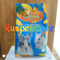 Makanan Kelinci Briter Bunny Carrot - Wortel 1kg