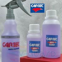 Cartec Wheel Cleaner Acid Free Kemasan Repack
