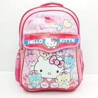 Ransel tas anak sekolah sd hello kitty 06