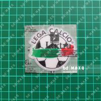 [ PATCH ] LIGA ITALIA CALCIO SERIE A 2003/2004 RETRO
