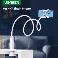 Ugreen phone Holder Arm Lazypod goosneck stand tripod multi angle lazy