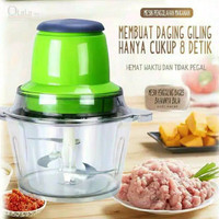 FS Blender capsule quatre/Blender cutter serbaguna/Food Processor