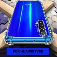 Huawei Nova 3i Y5 2 II 2017/Honor 5 Play Y5 Y7 Prime 2018 - Case Anti