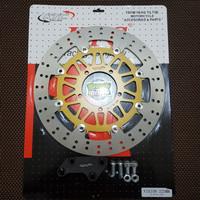 Disc Cakram Vixion KTC Racing 320mm