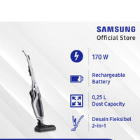 SAMSUNG Powerstick Vacuum Cleaner VS6000